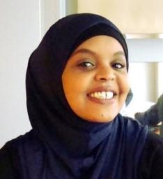 Udklip - Safaa Mohamed Ali